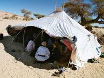 Mauritania 2002 - 4 - Da Enogei a El Gallouya