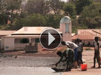 Gambia, an african odissey