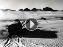 Mission Ténéré Berliet 1959